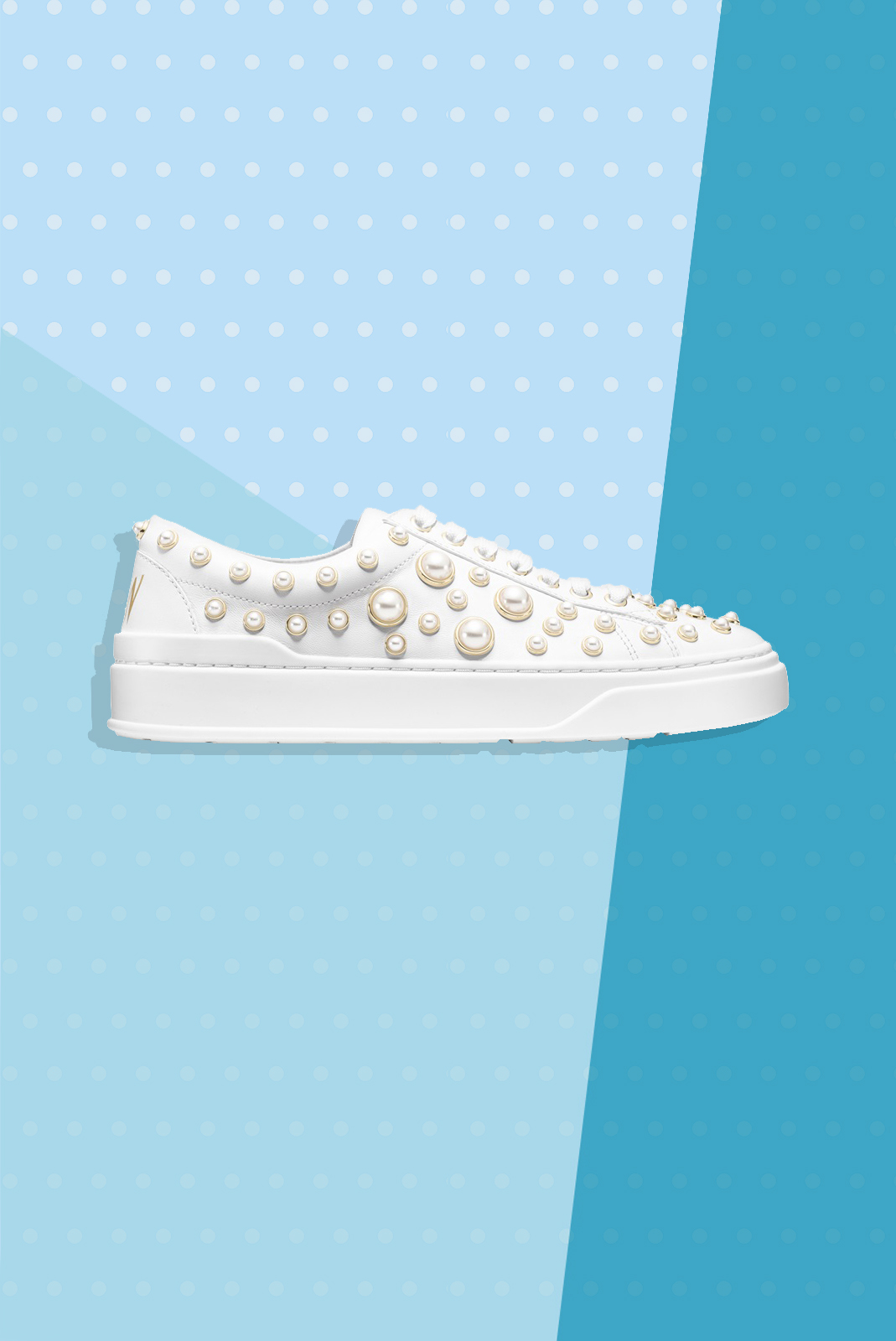 Wedding Sneakers for Every Kind of Bride