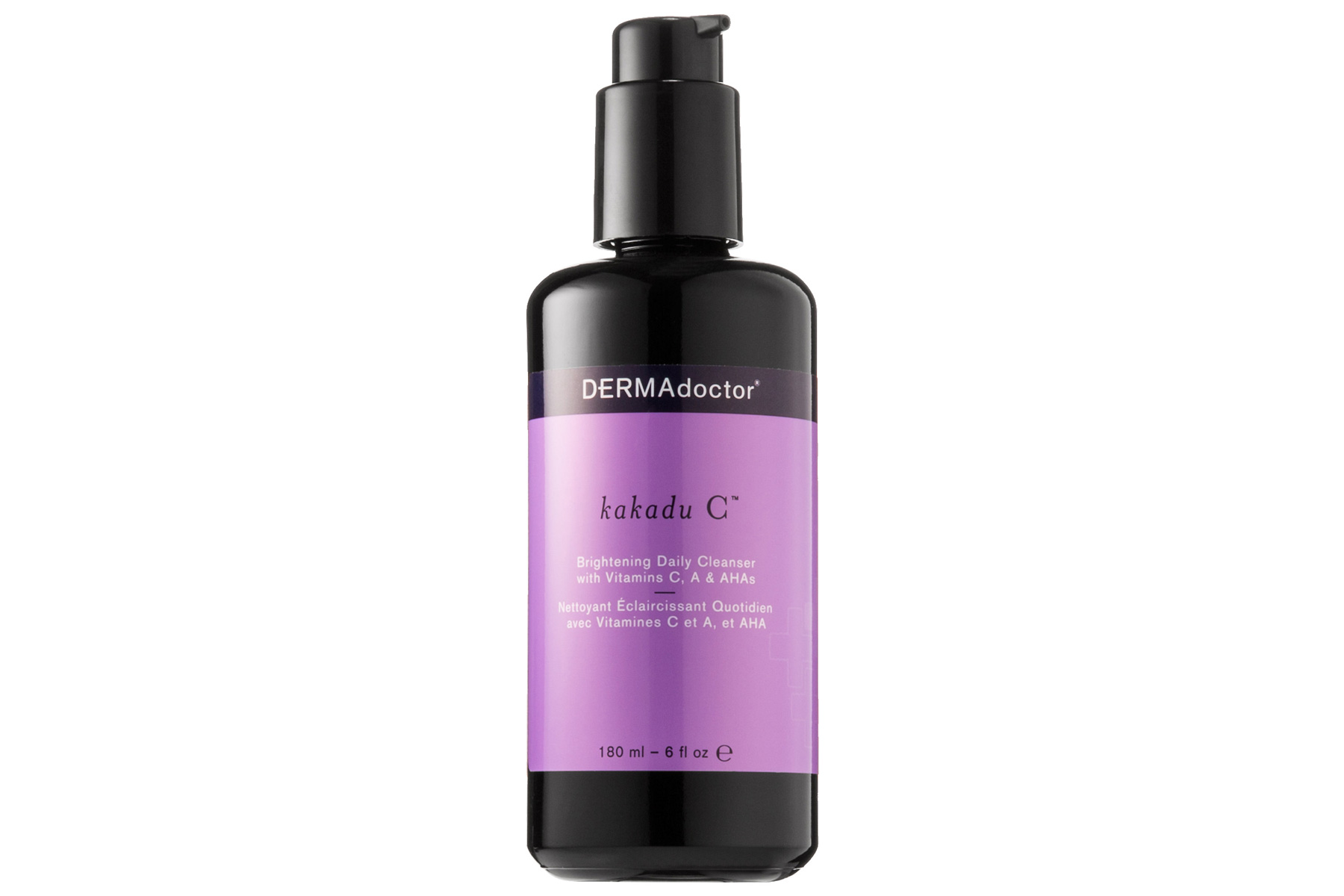 Kakadu C Brightening Daily Cleanser