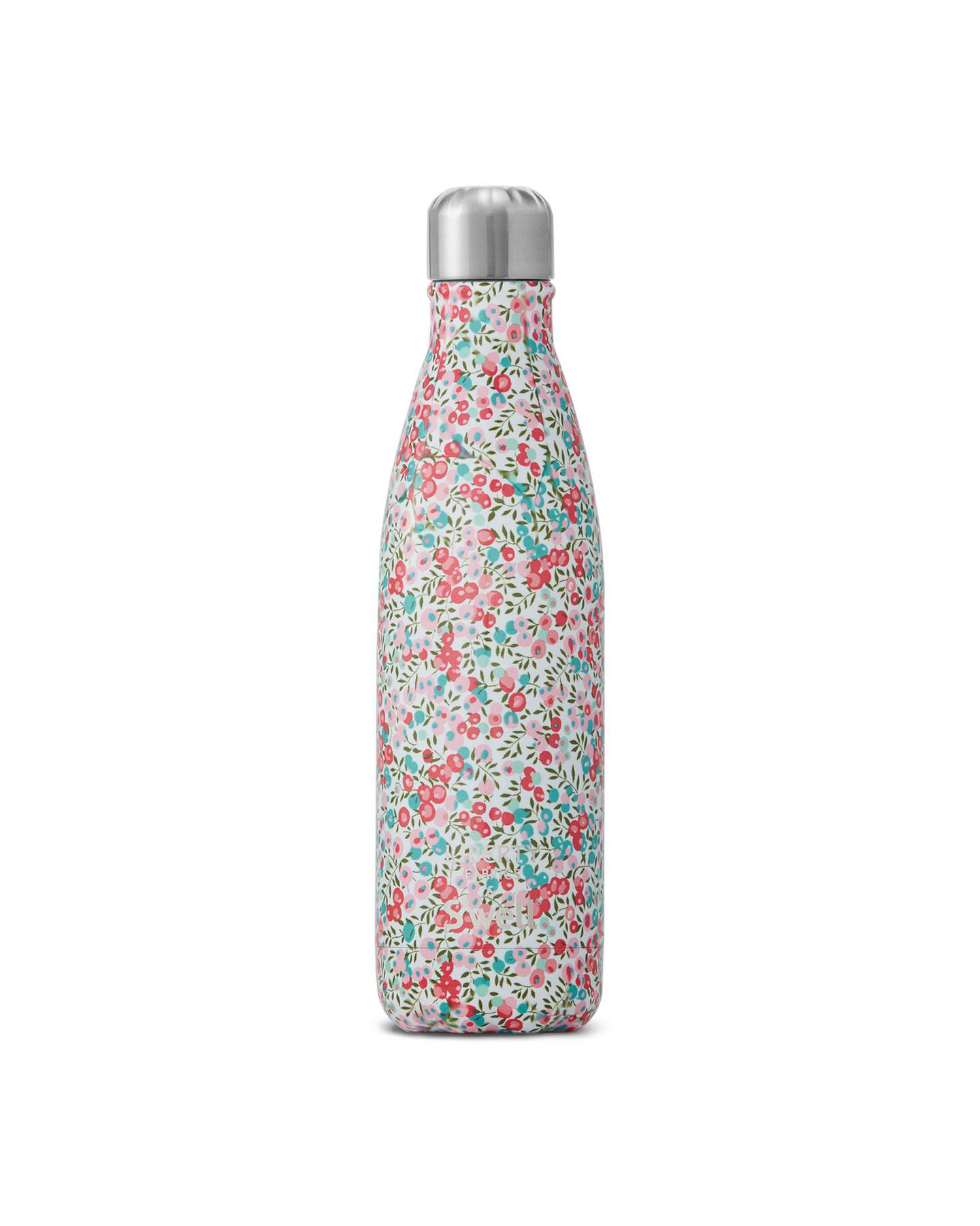 Liberty Fabrics Wiltshire Stainless Steel Water Bottle