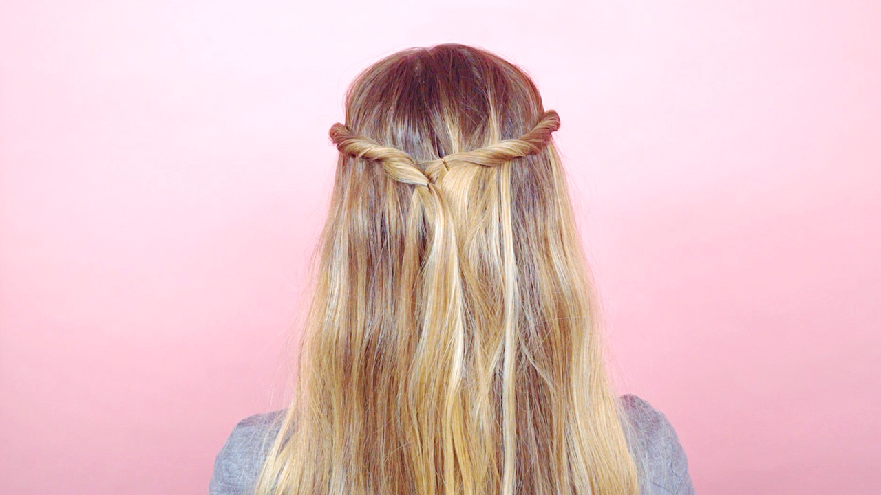 The Foolproof Way To Air Dry Your Hair Real Simple