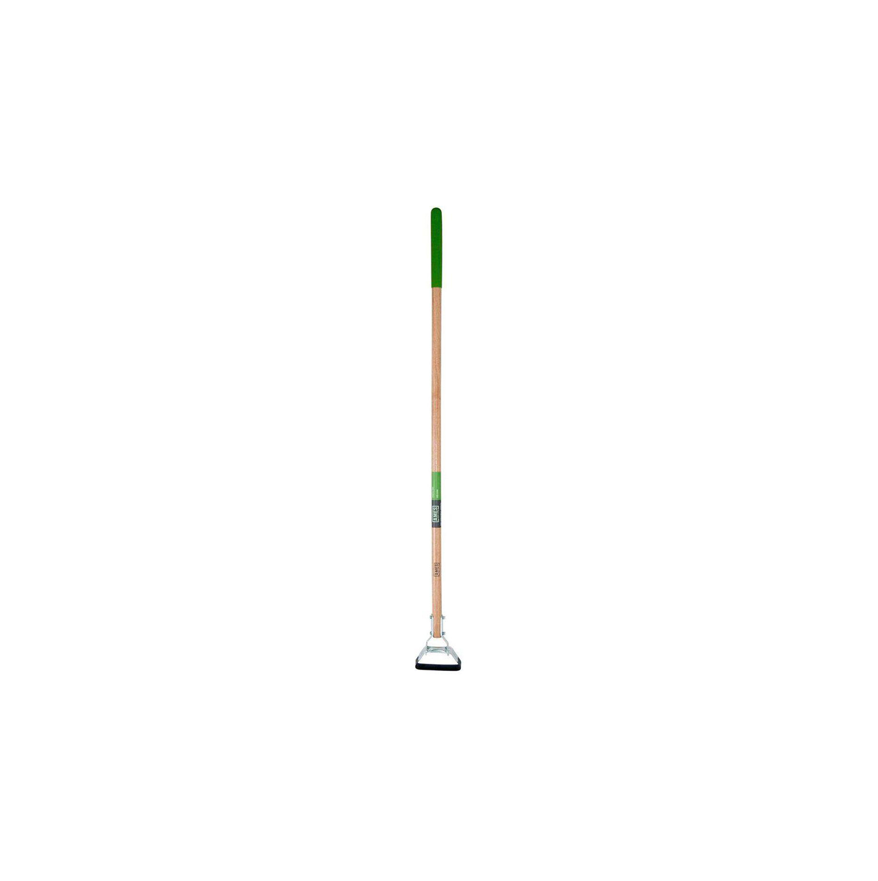 Ames 54 in. Wood Handle Action Hoe