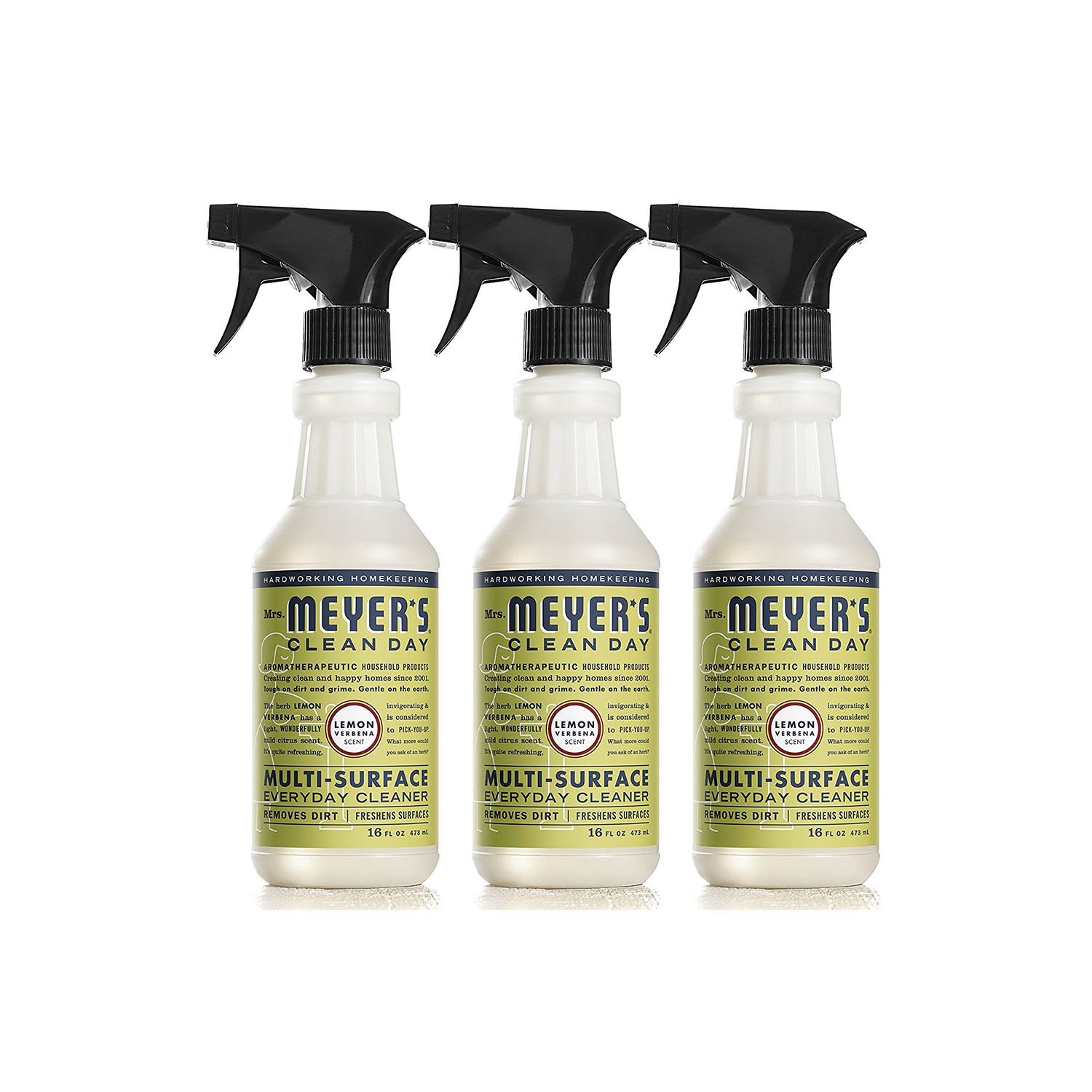 Mrs. Meyer's Multi-Surface Everyday Cleaner Mum
