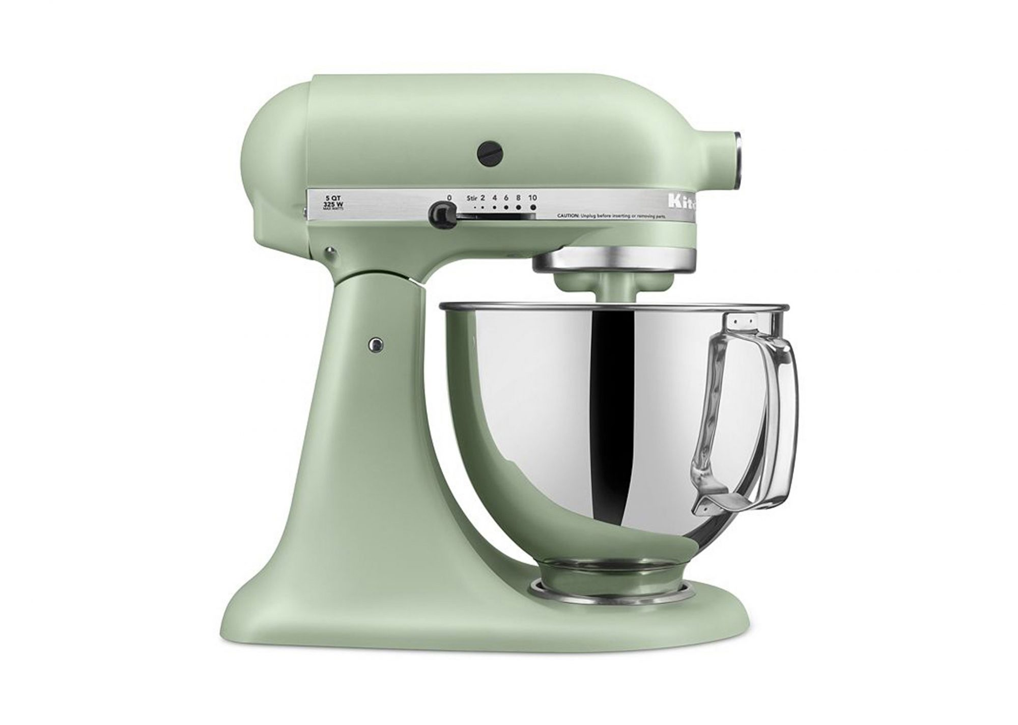 Kitchenaid S Special Edition Stand Mixer Has Major Vintage Vibes