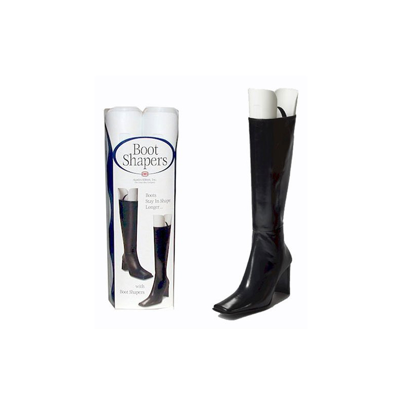 Boot Shapers Universal Black