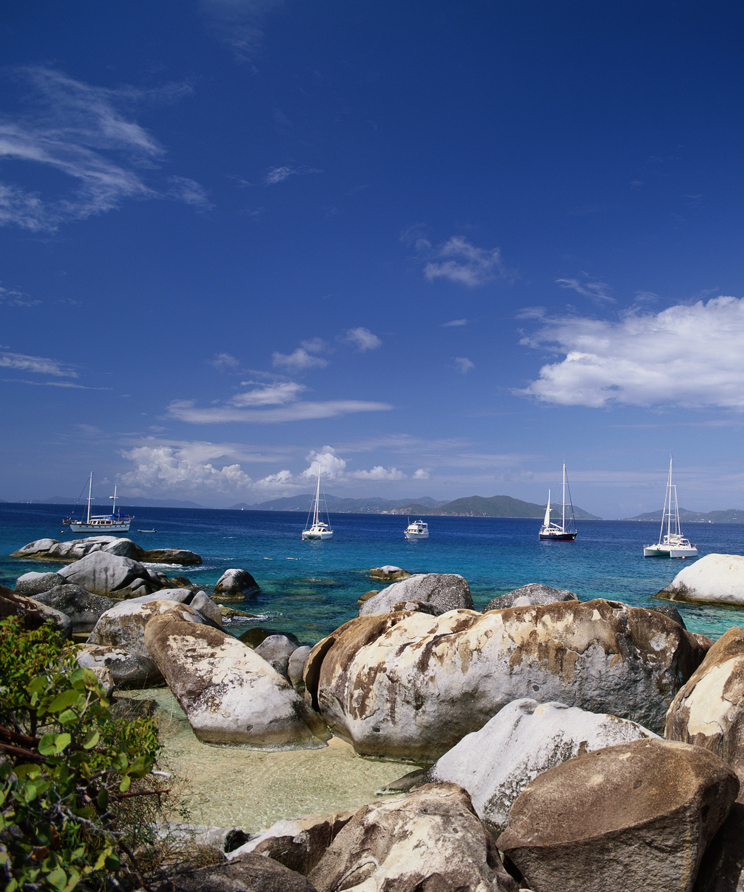devils bay virgin gorda british virgin islands