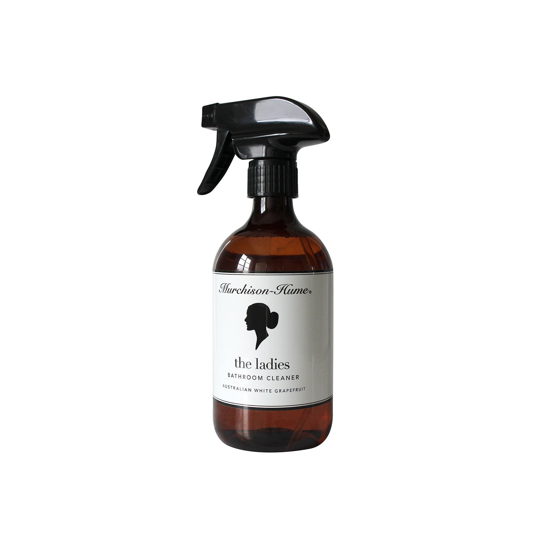 Murchison-Hume Ladies Room Cleaner