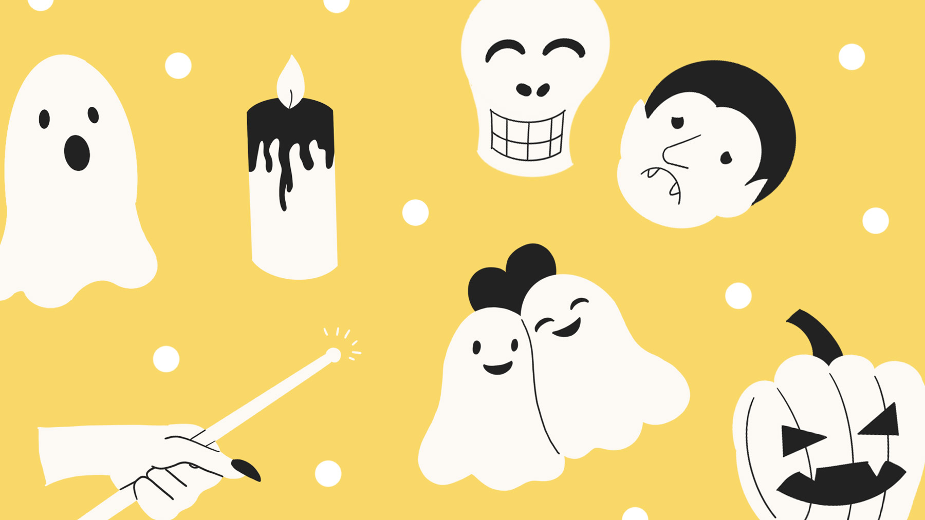 Halloween puns - funny puns and jokes for kids and adults