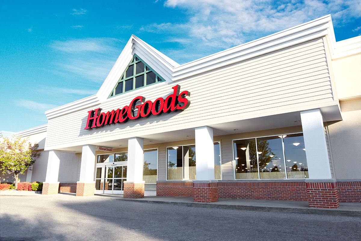 Home Goods Websites: HomeGoods Is Launching A New Chain Of Stores