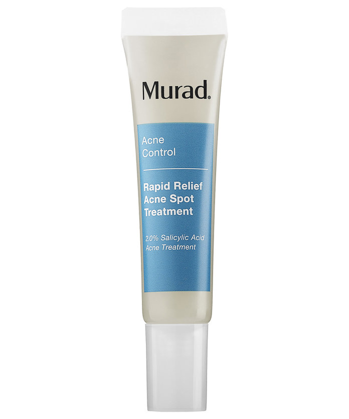 Murad Rapid Relief Acne Spot Treatment (The 5 Best Selling Products from Sephora This Year)
