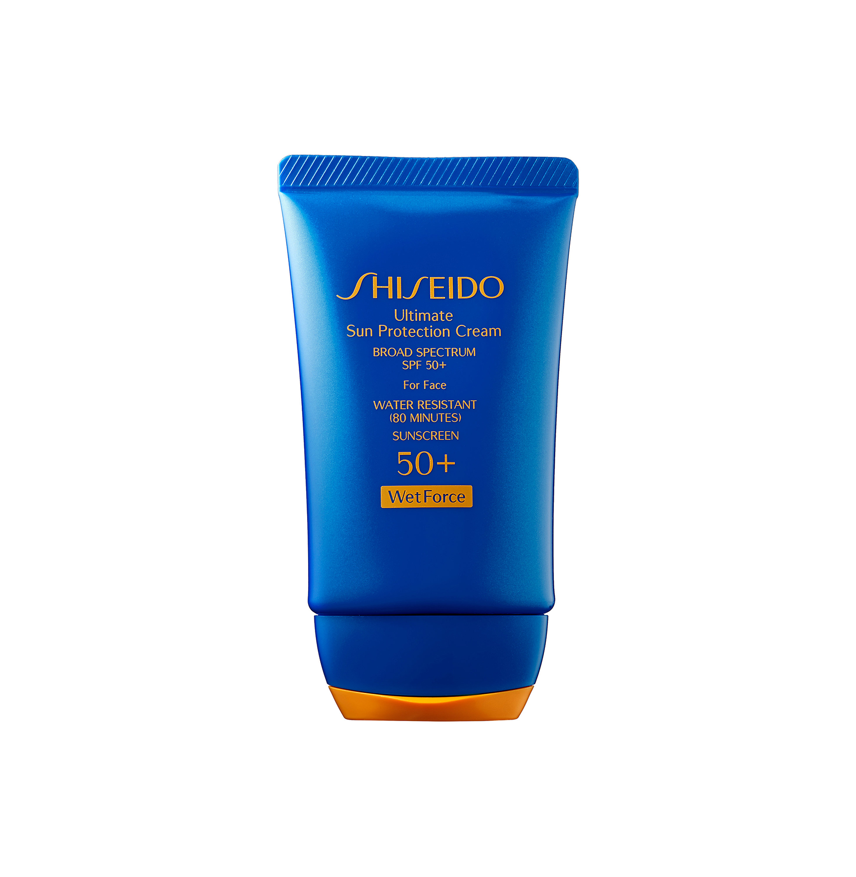 Shiseido Ultimate Sun Protection Cream Broad Spectrum SPF 50+