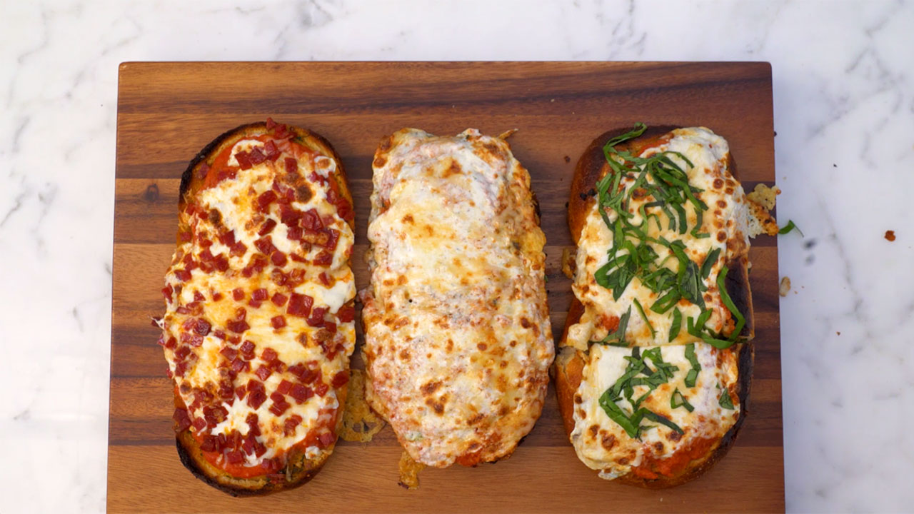 french-bread-pizzas