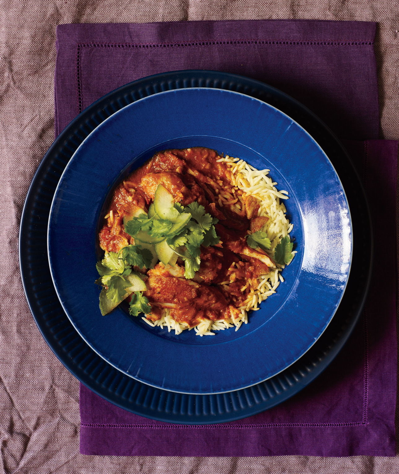 "real simple recipes ""clean eating"" expert, diane welland, selects simple weeknight recipes from the cooking light magazine collection that work for those who are trying."