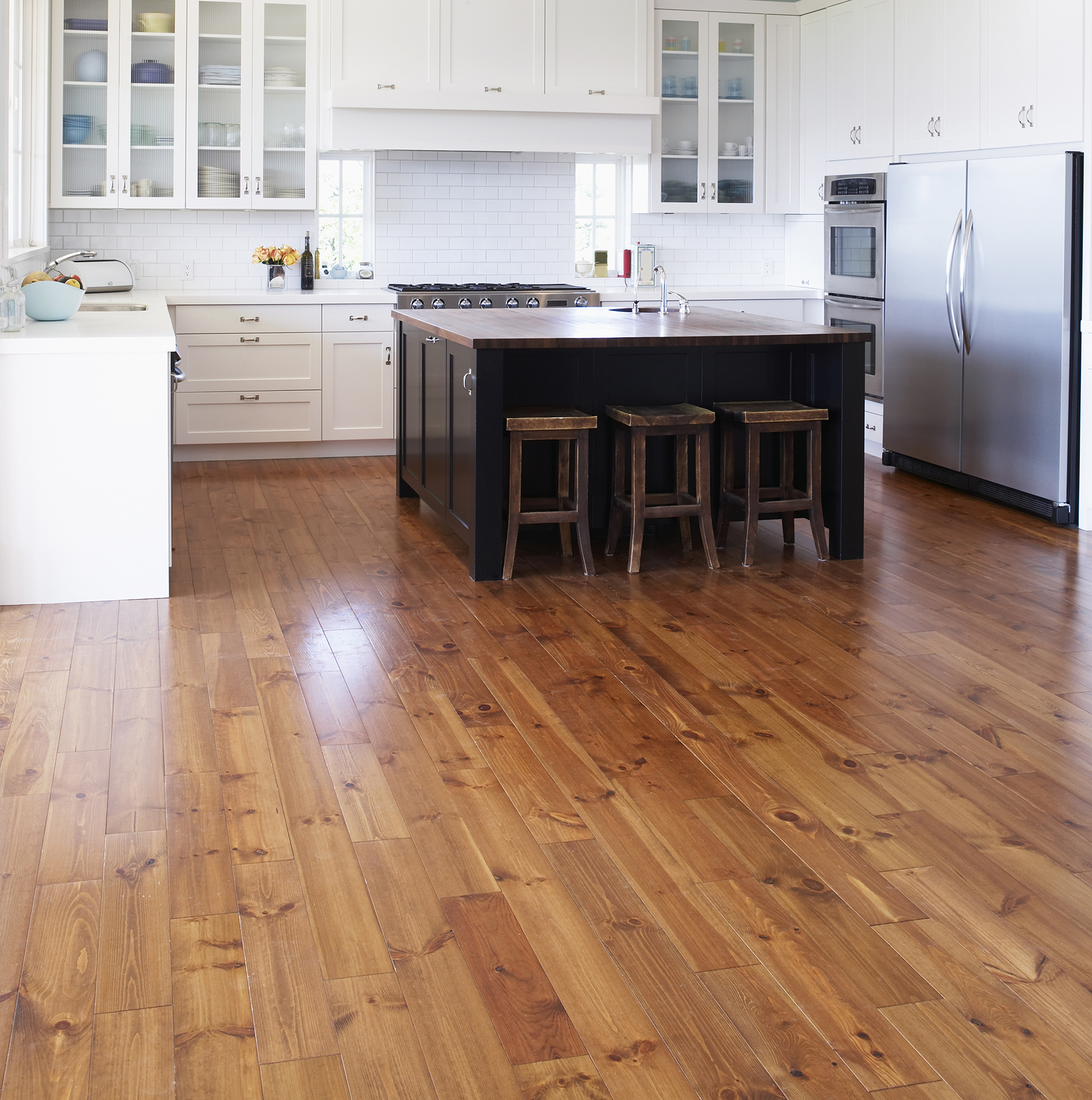 10 Expert Tips To Care For Wood Floors Real Simple