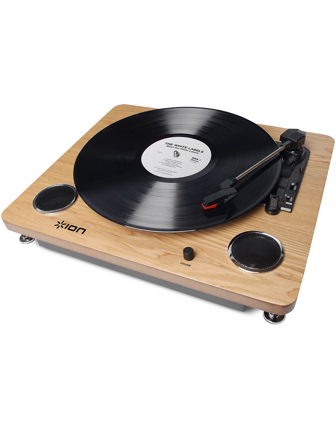 ION Audio Archive Turntable