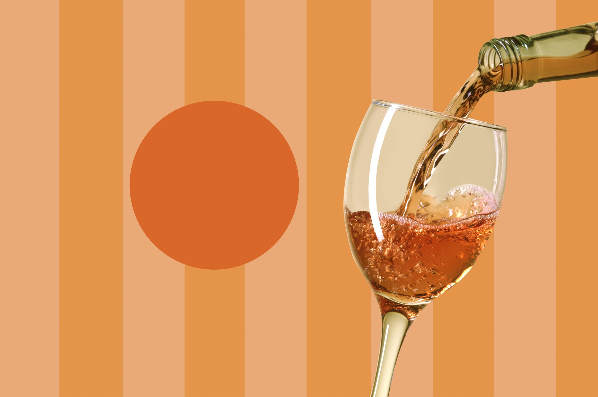 The 4 Best Orange Wines for Summer 2019