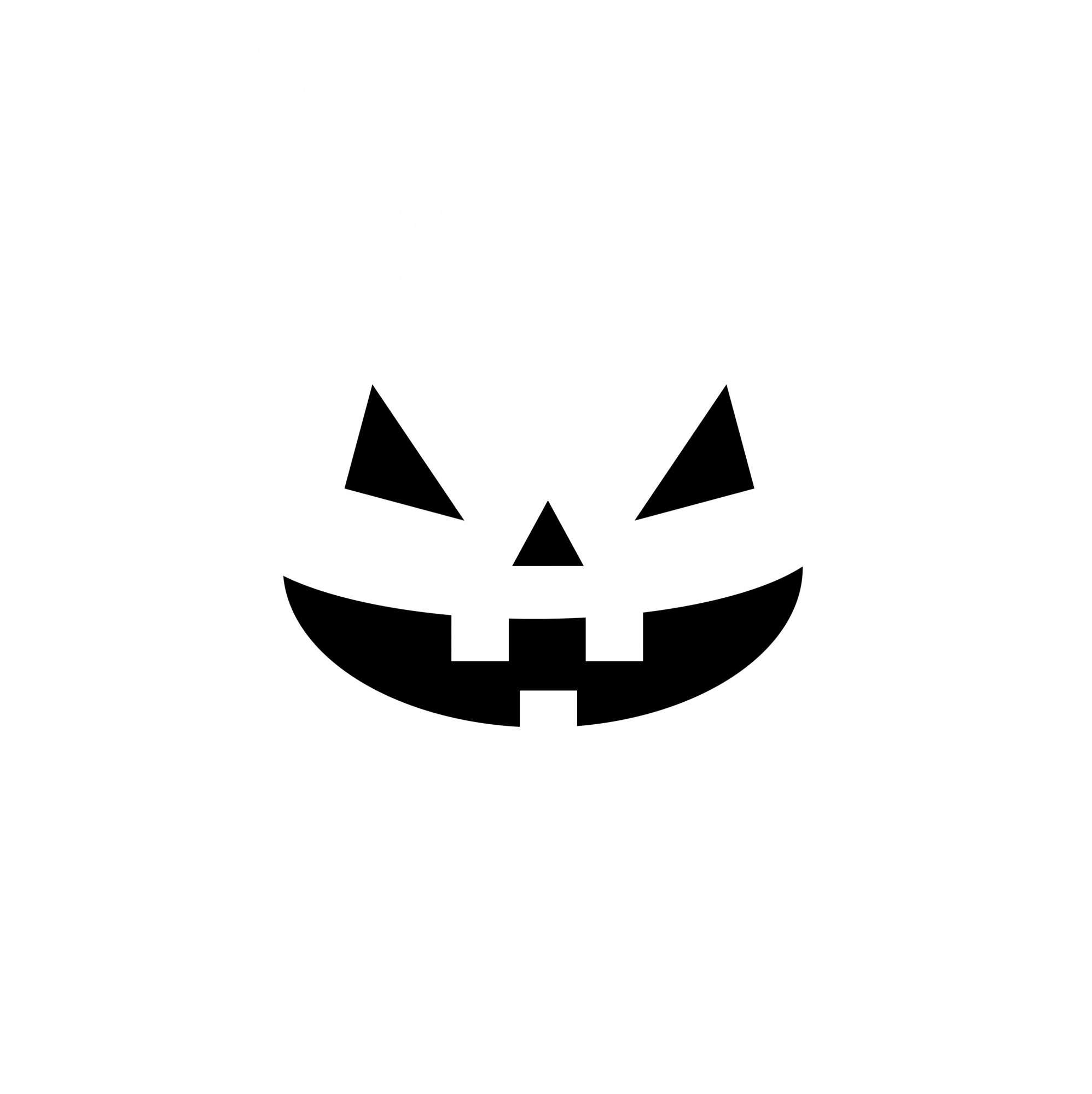 8 Pumpkin Carving Stencils | Real Simple