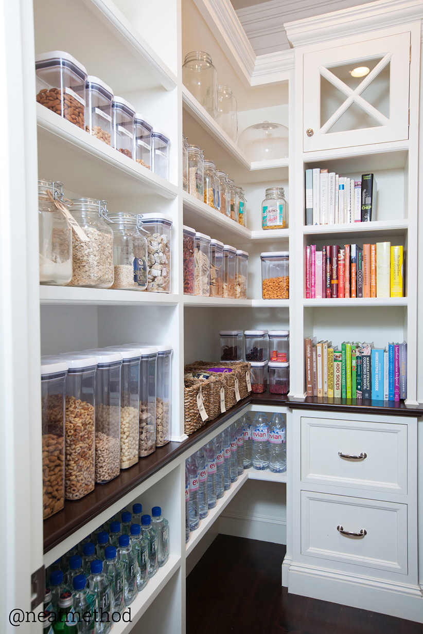 3 Brilliant Organizing Solutions for Your Kitchen Real Simple