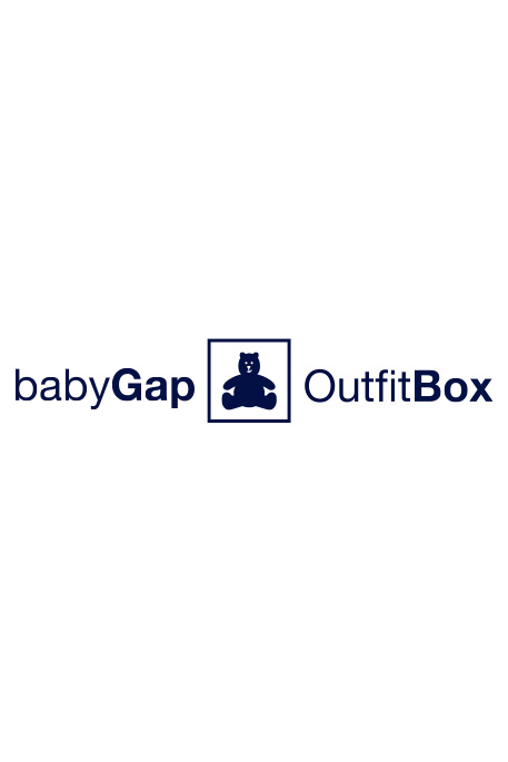 babyGap Outfit Box