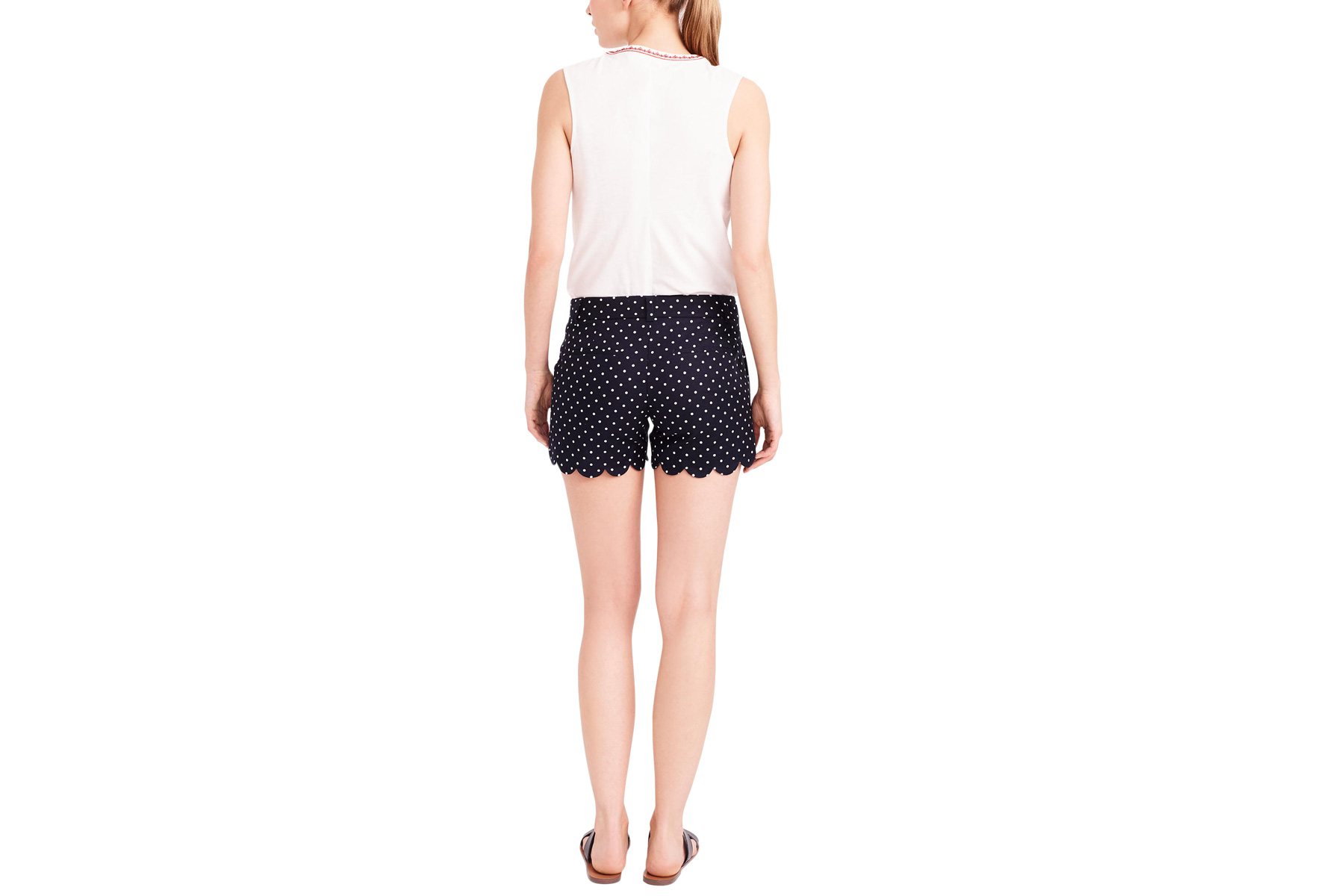 JCrew Short Sale