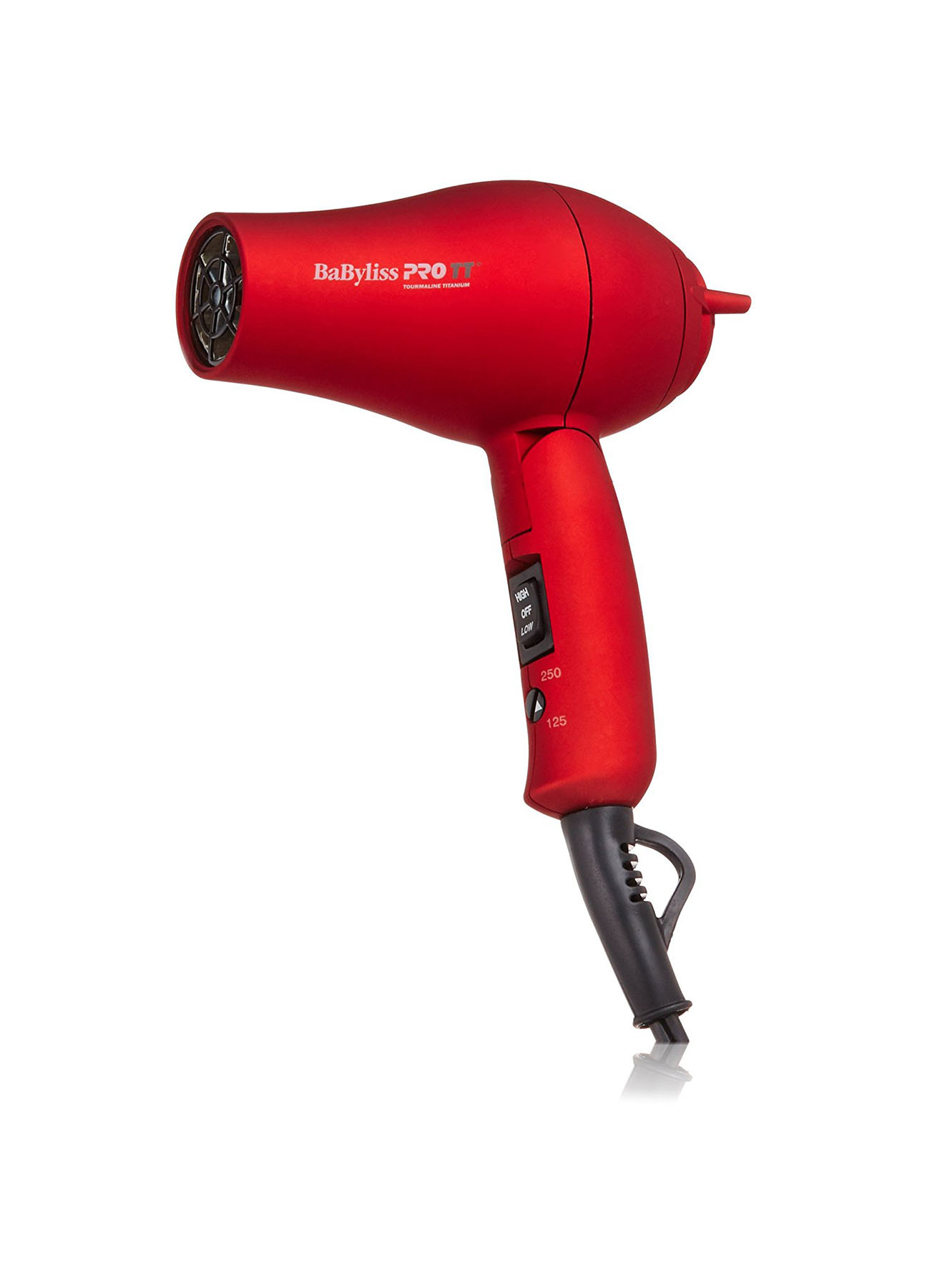 The Travel Hair Dryer So Good I Used It Every Day For A