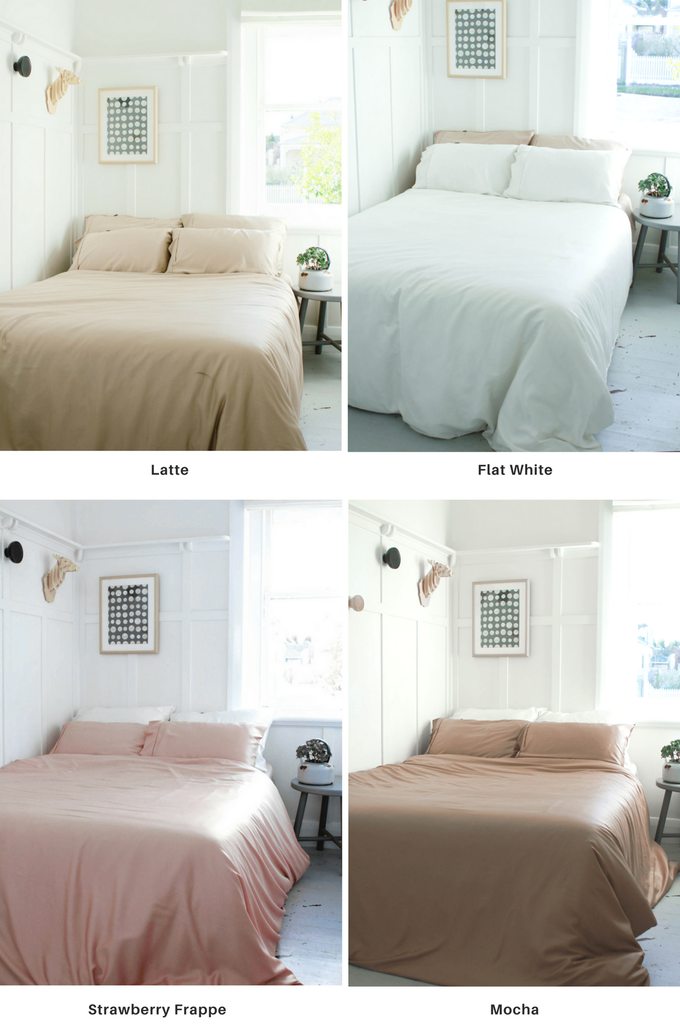 Ettitude Bedding