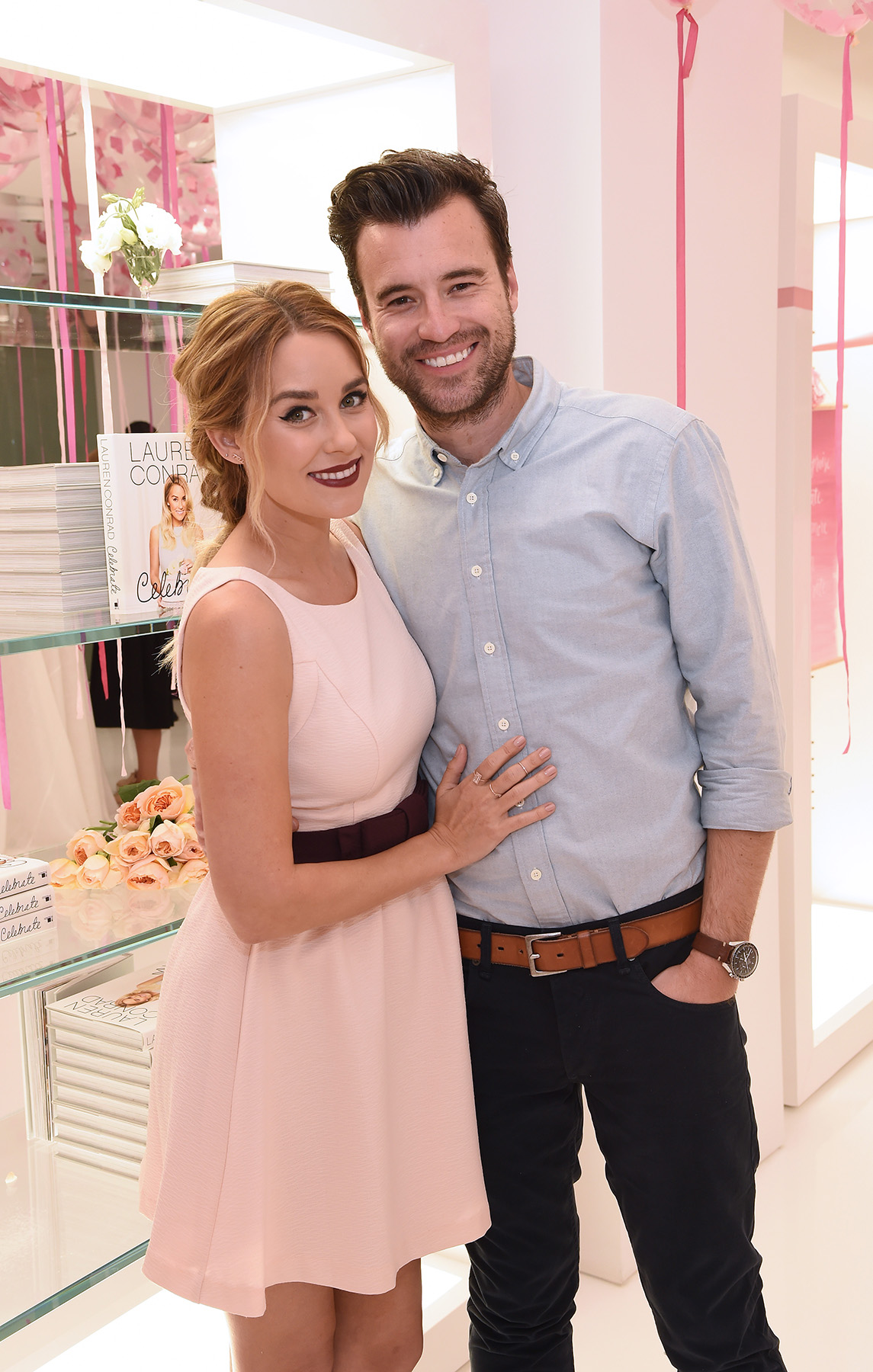 The Story Behind Lauren Conrad's Popular Baby Name   Real ...