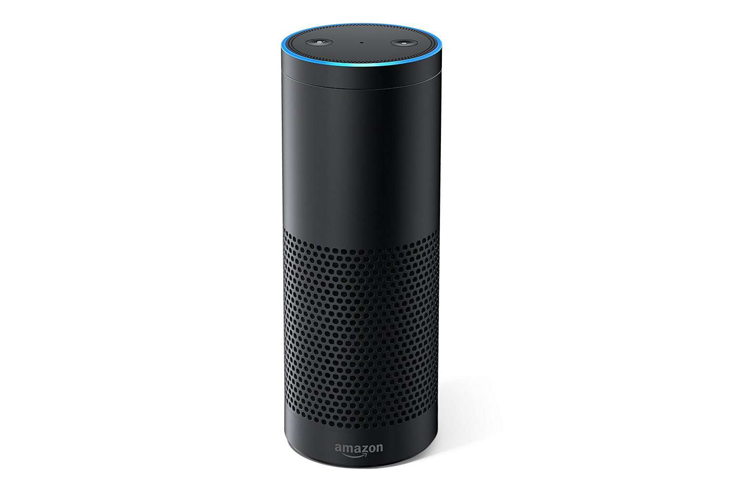 You Can Buy an Amazon Echo at Half Price Today
