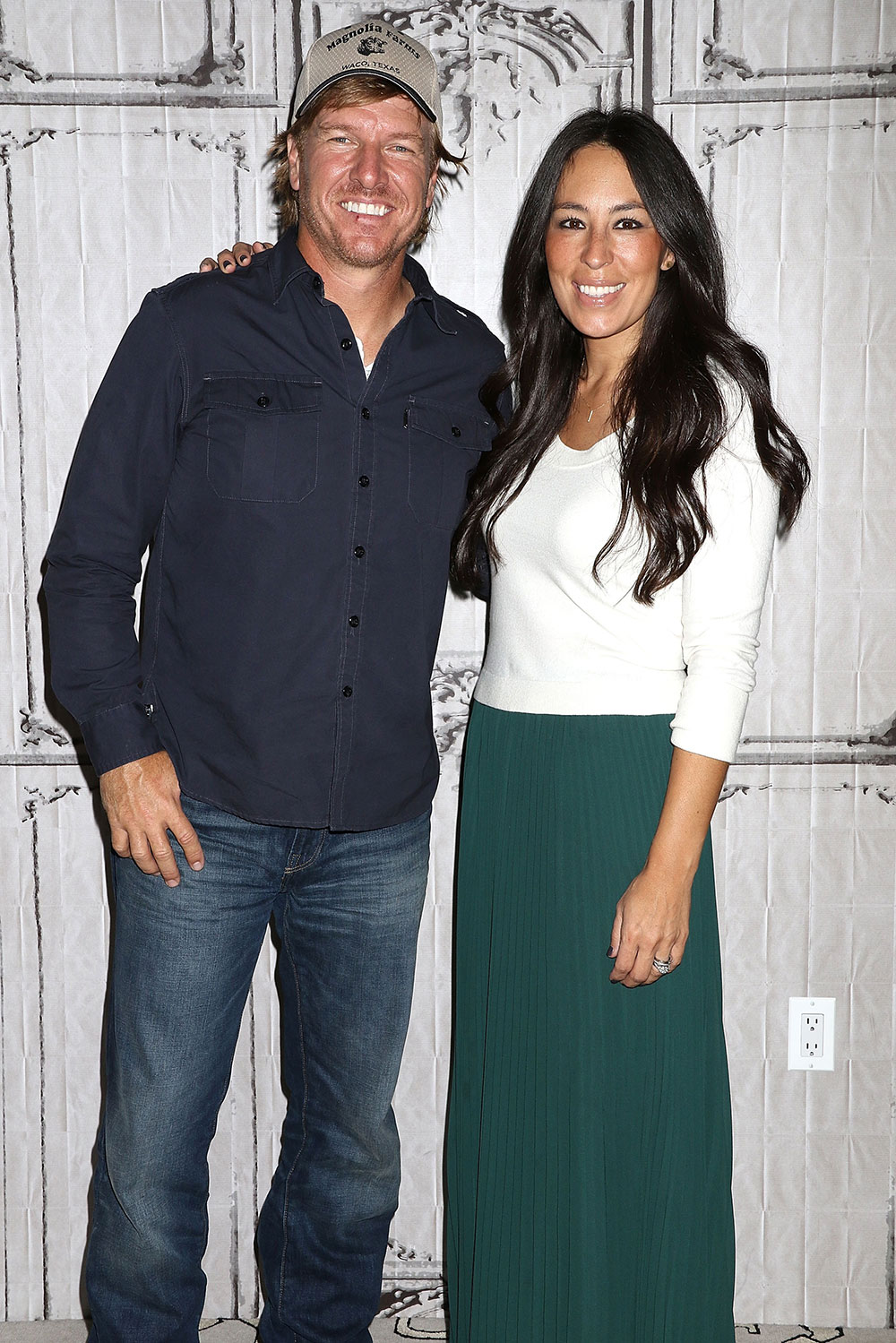 Chip and Joanna Gaines Just Wrapped Fixer Upper's Final Episode