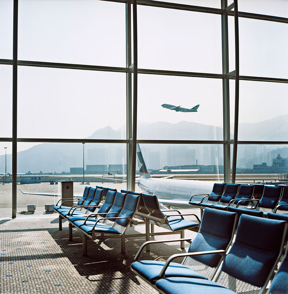 The Best—and Worst—Airports In the U.S.
