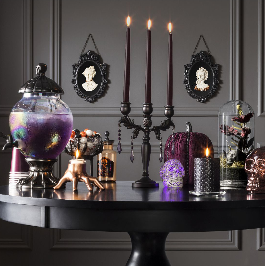 Target Has Already Launched Its New Halloween Collections