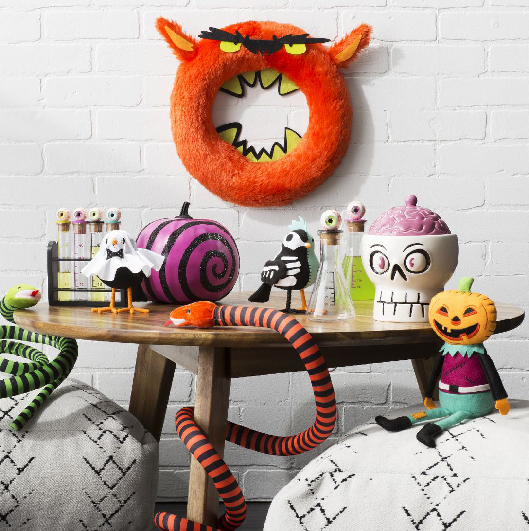 Target Halloween Collection 2017, Mad Lab