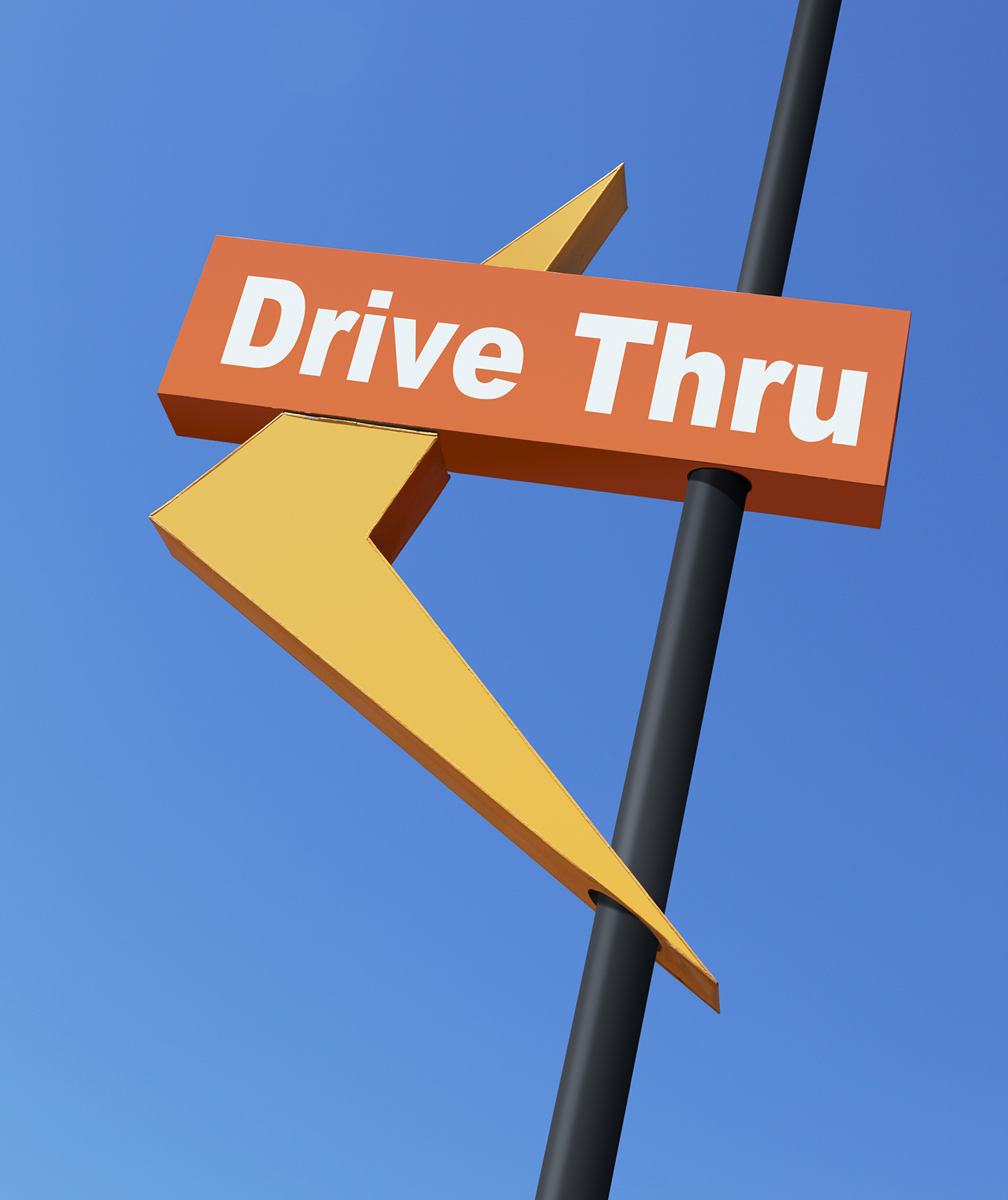 What Nutritionists Order at the Drive-Thru