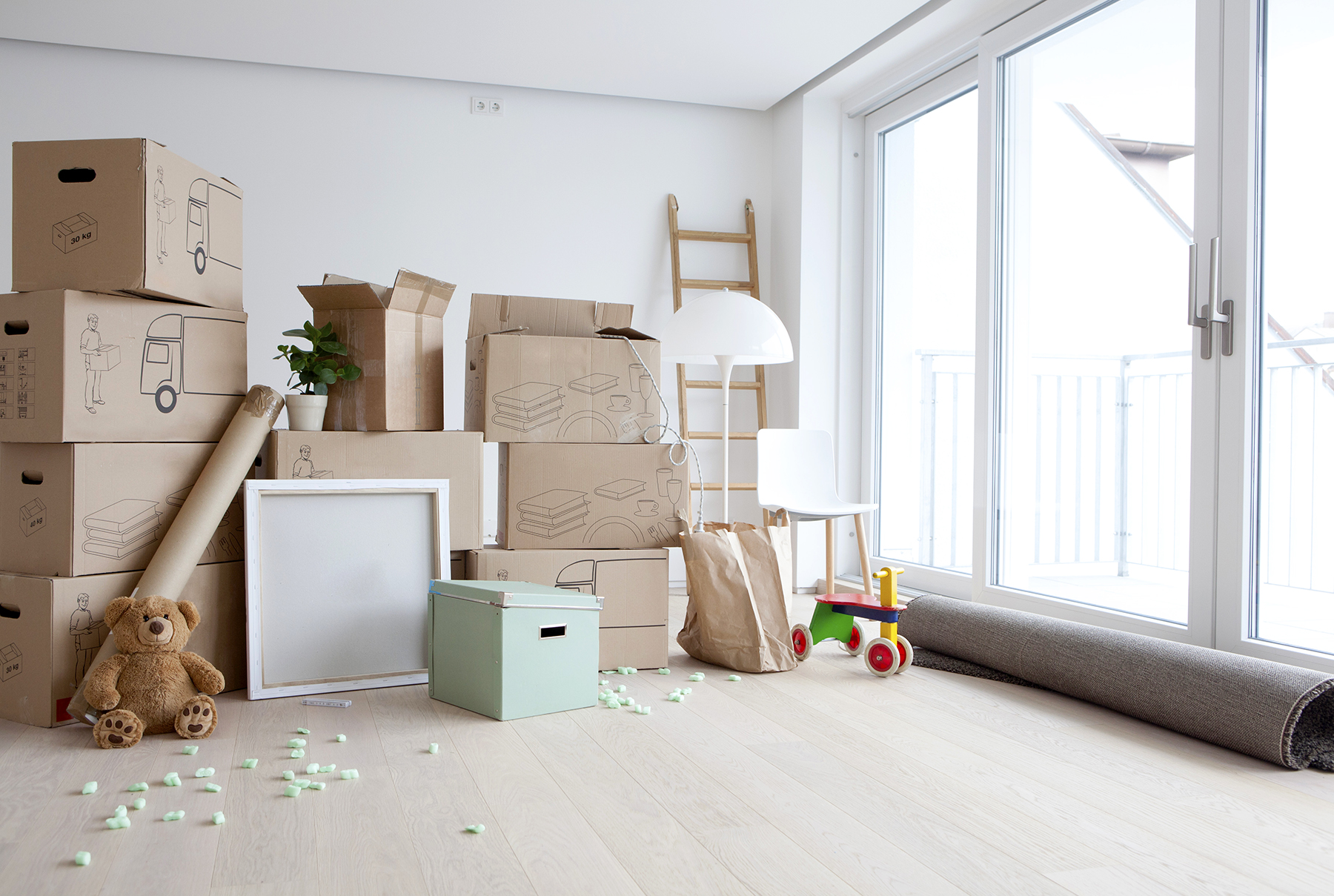 How Swedish Death Cleaning Will Organize Your Life Once and for All