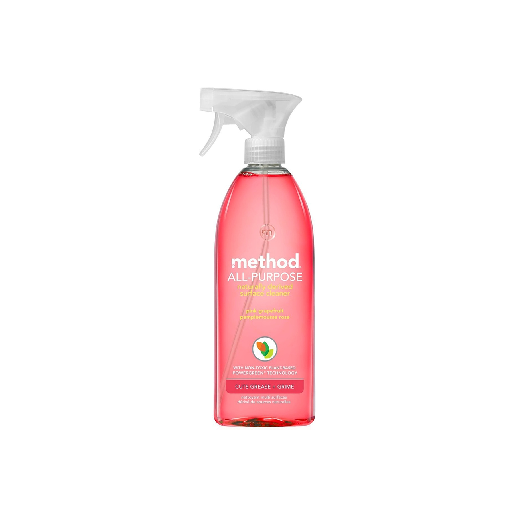 Method All-Purpose Cleaning Spray in Pink Grapefruit
