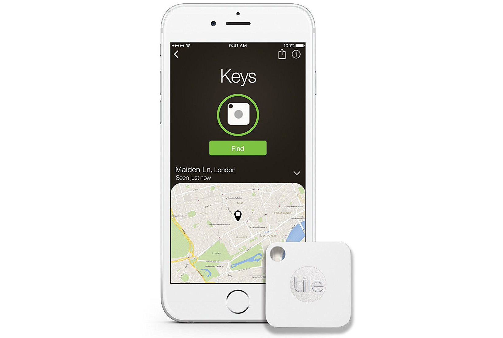 5 Clever Gadgets So You'll Never Lose Your Phone, Keys, or Wallet Again