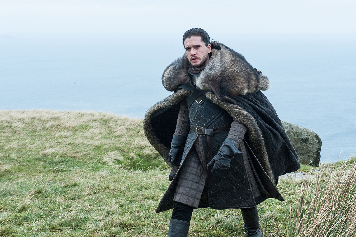 IKEA Just Made It Way Easier to Make Your Own Jon Snow Cape