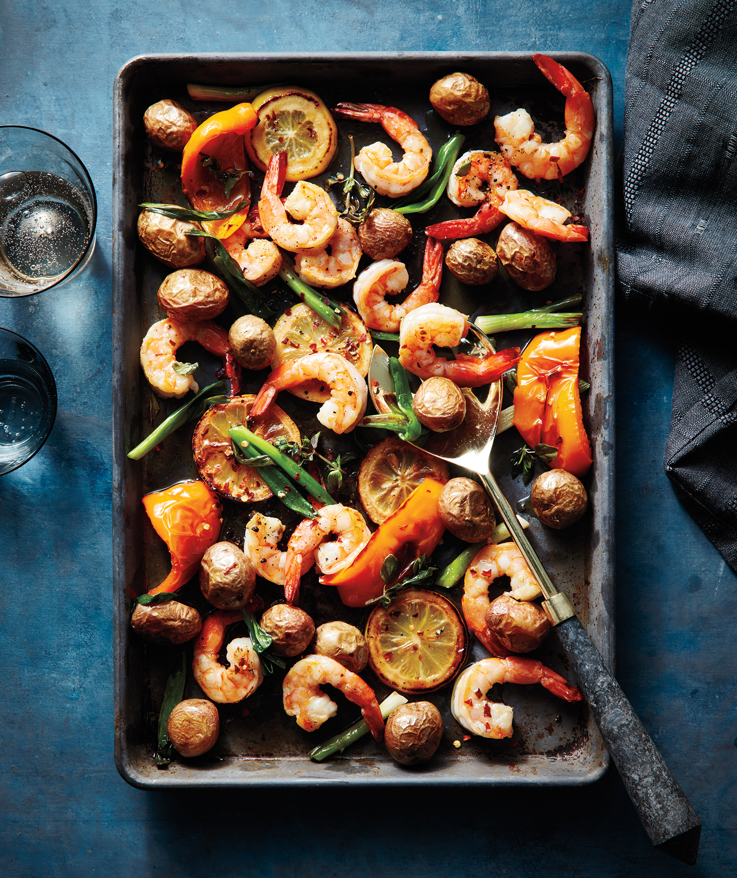 12 Sheet Pan Dinners You've Got to Try ASAP