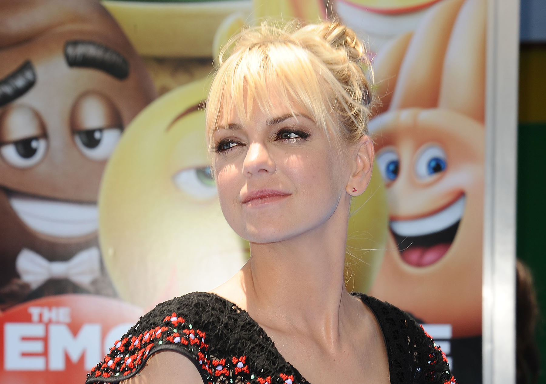Anna Faris Says This Is the Key to a Healthy Relationship
