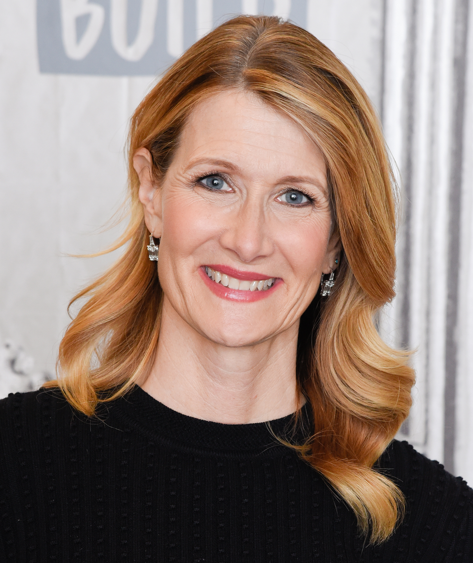 Laura Dern Is Giving Us All the Mom Feels