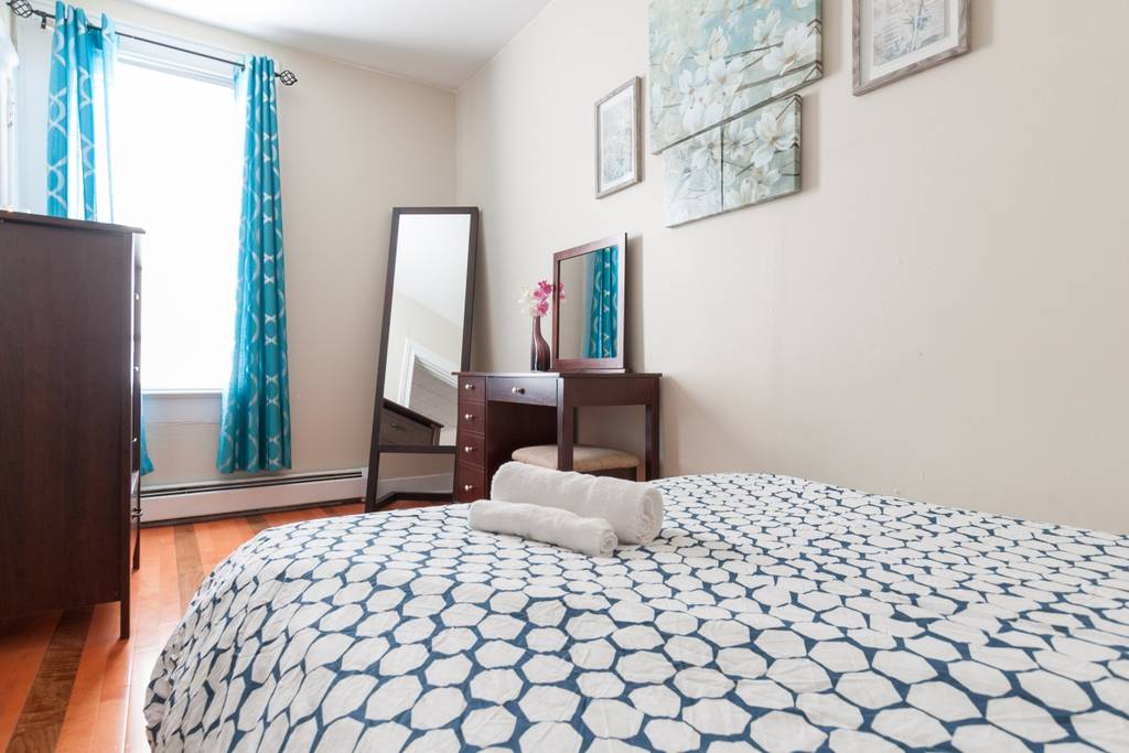 New Jersey Airbnb listing