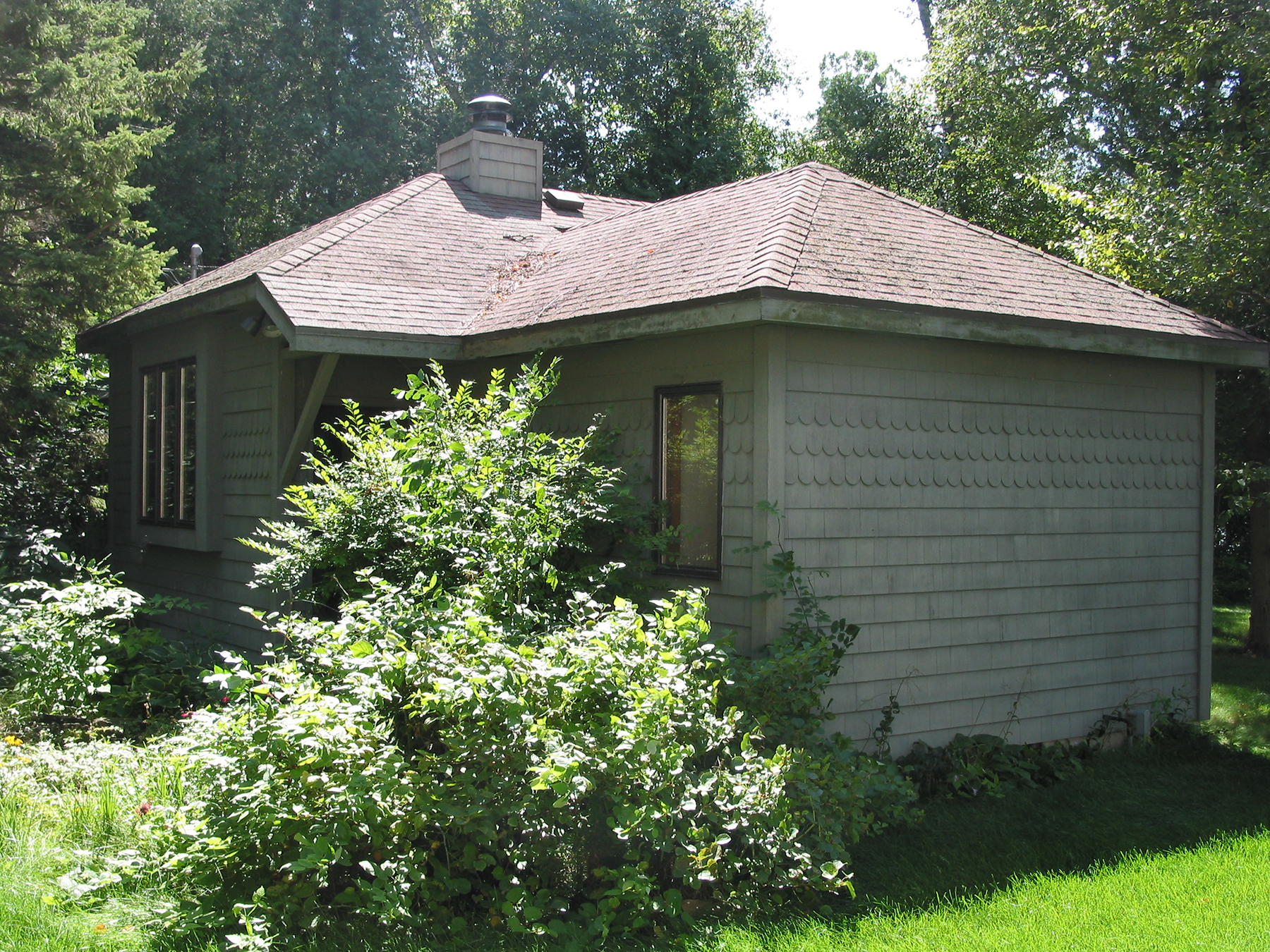 Wisconsin Airbnb listing