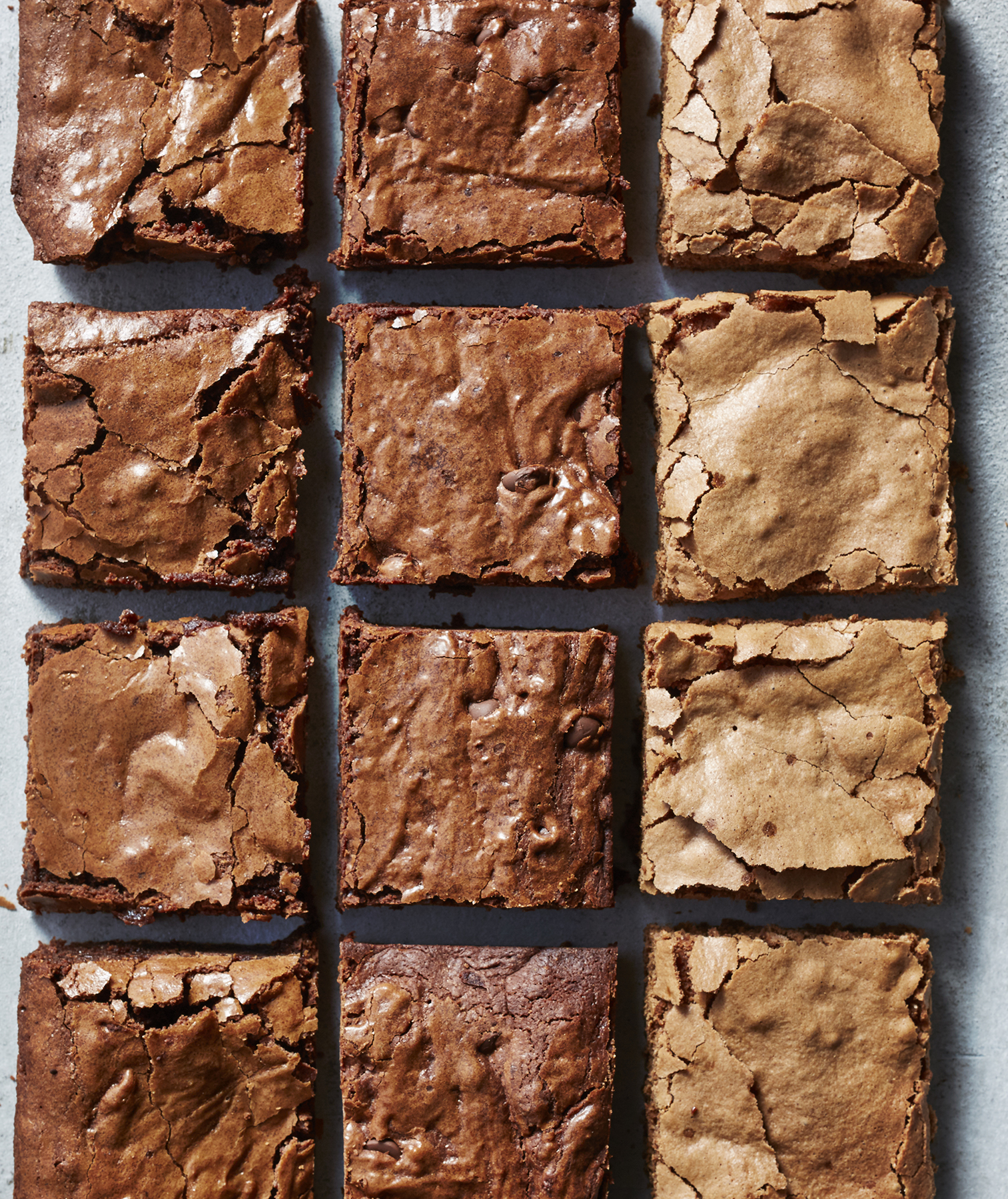 Brownies, 3 Ways