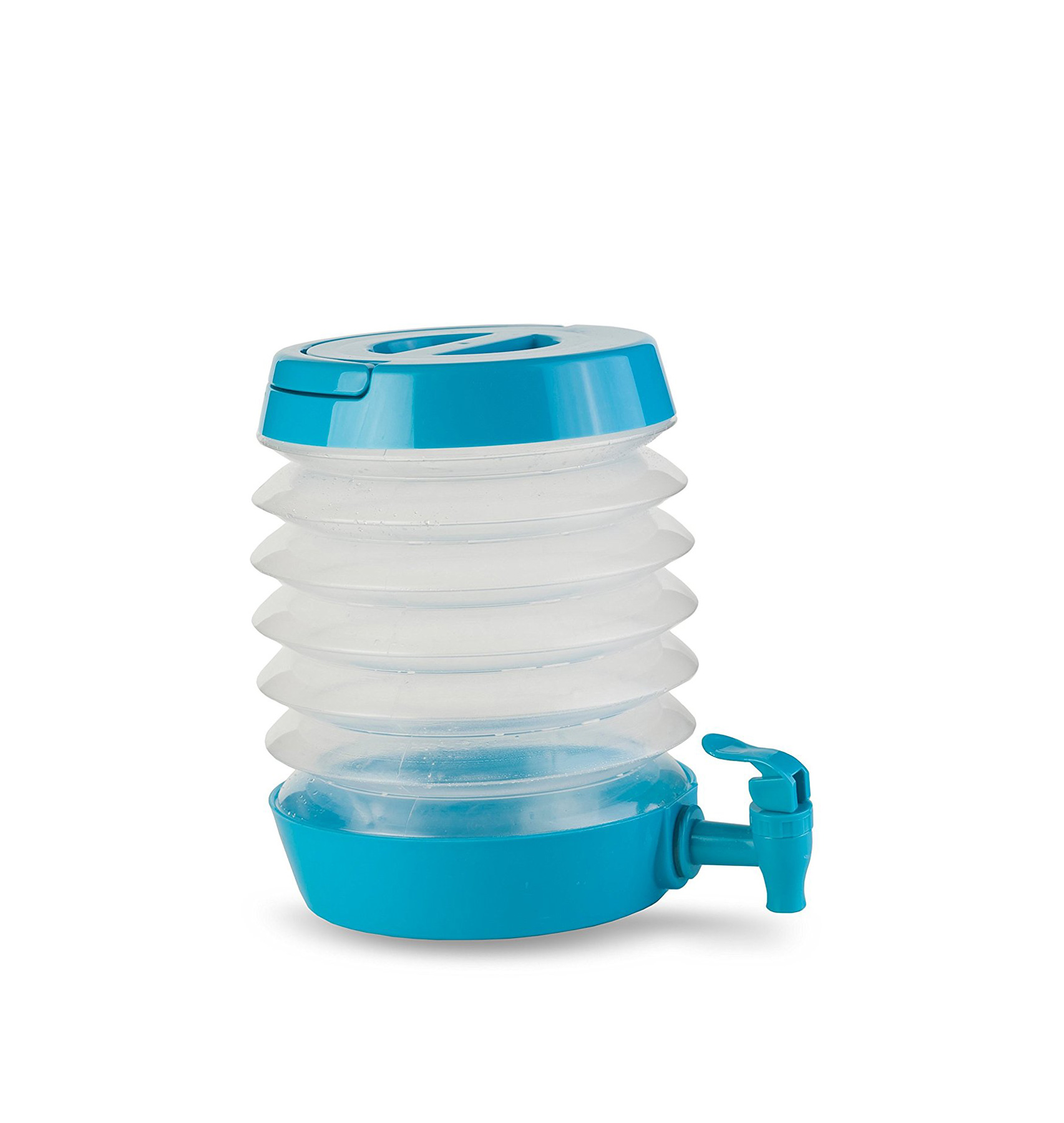 Collapsible Drink Dispenser