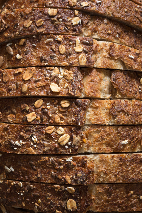 The Difference Between Whole Wheat, Whole Grain, and Multigrain Bread
