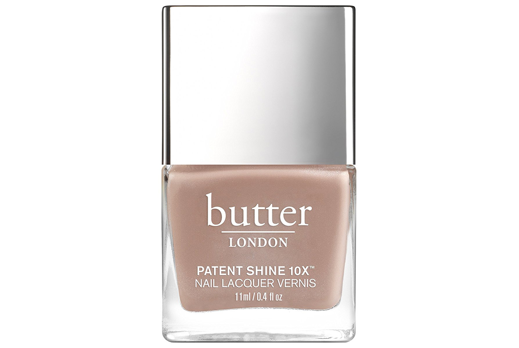 "Butter London Patent Shine 10X ""Yummy Mummy"""
