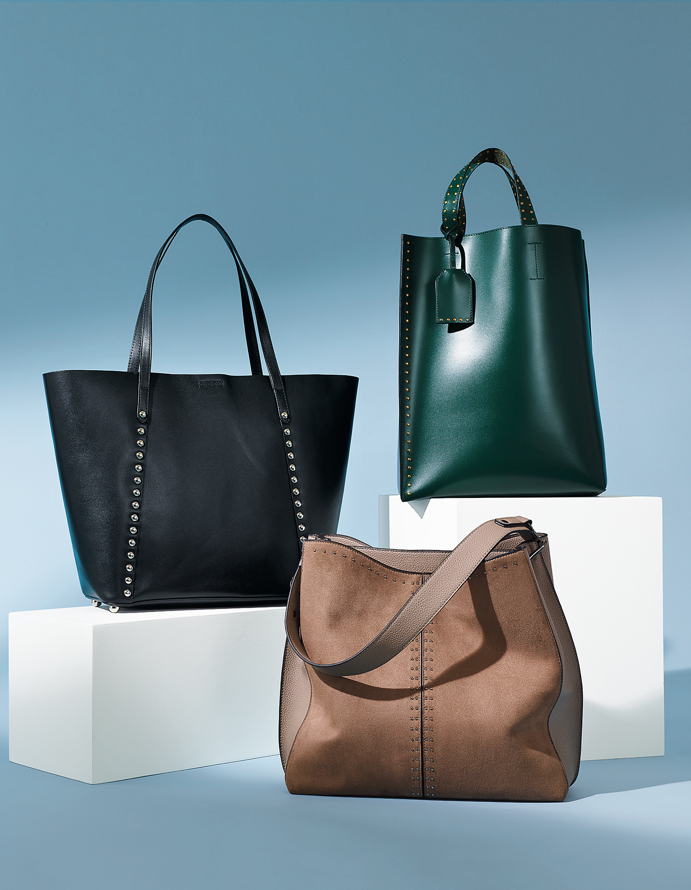 Oversize Totes
