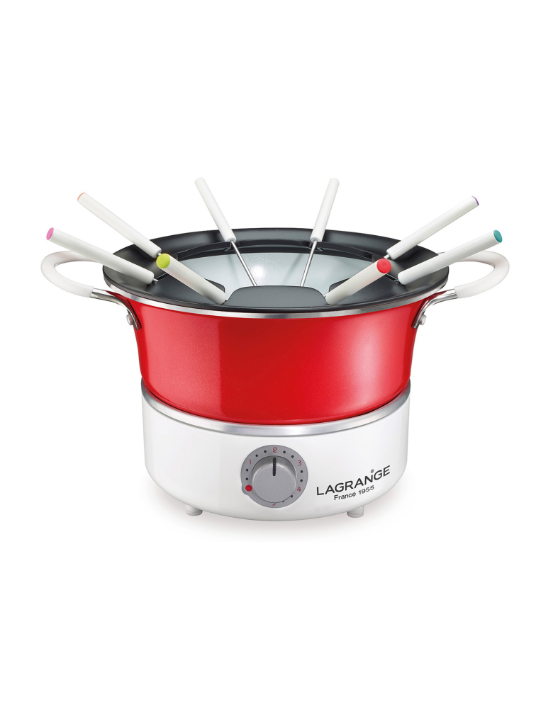 Lagrange Festiv Electrical Fondue Set