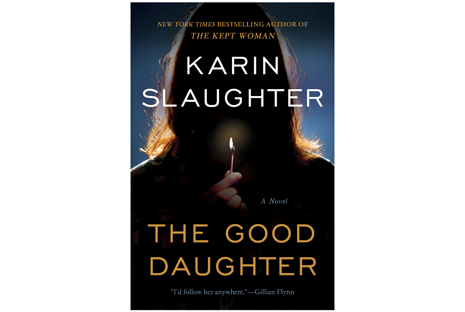 The Good Daughter, by Karin Slaughter