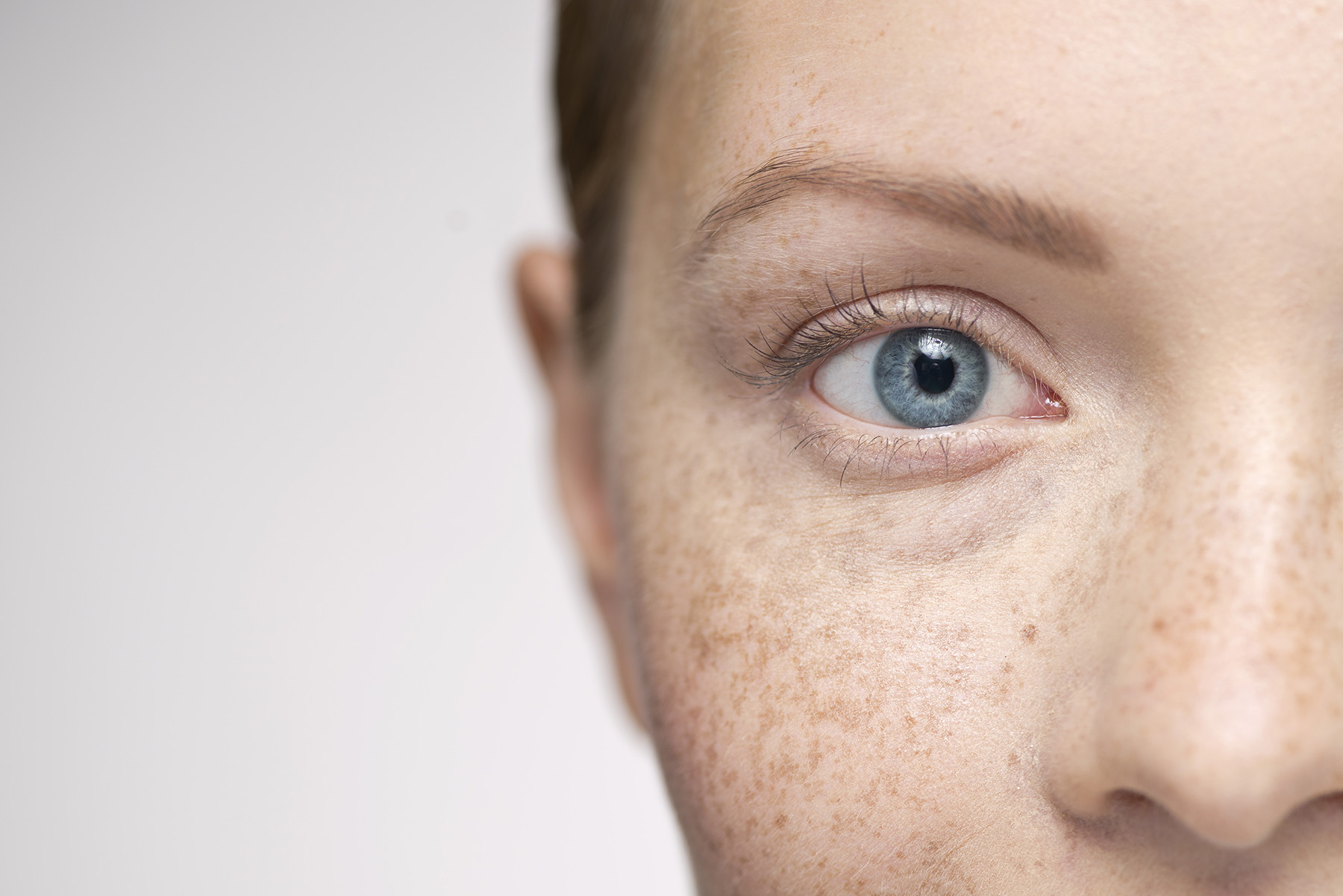 How To Fix Red Puffy Eyes From Crying Real Simple
