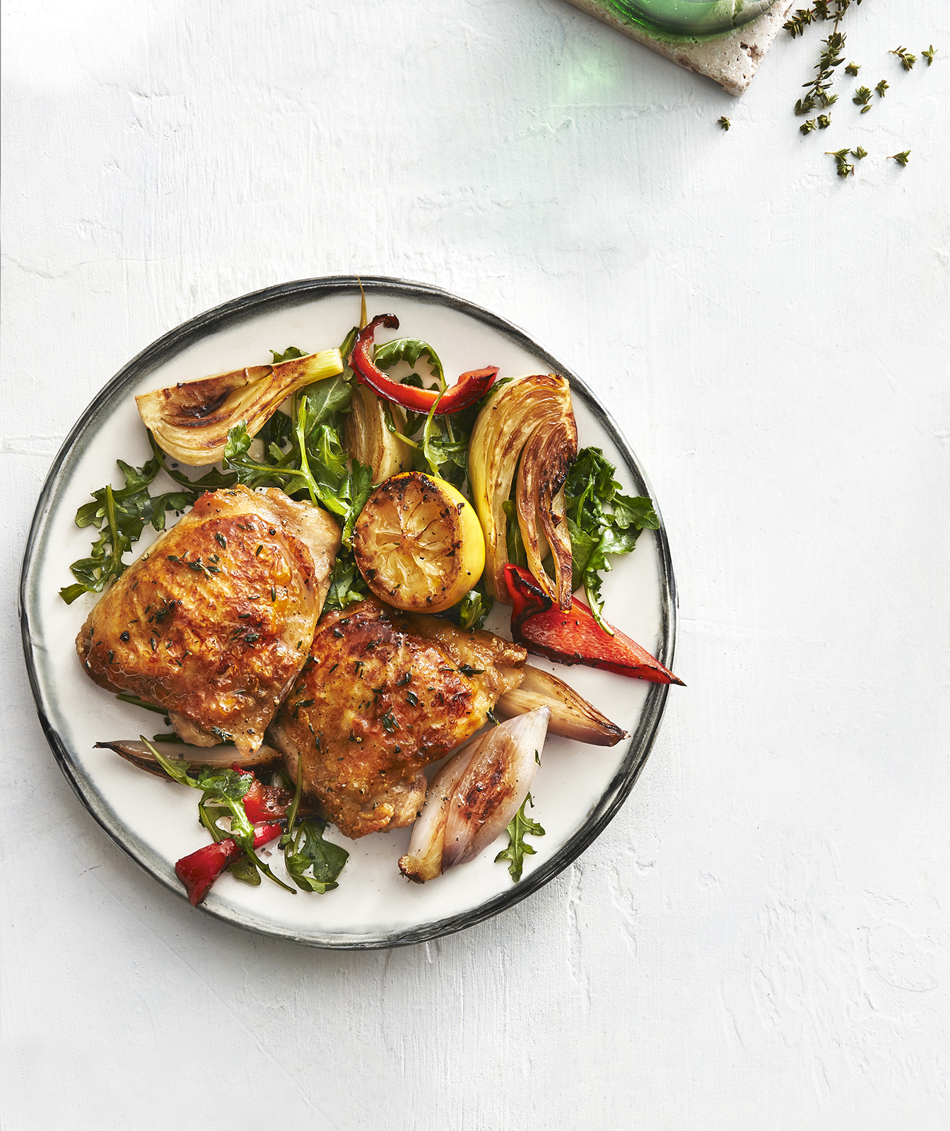 5 Keto Chicken Recipes To Get You Cooking Real Simple